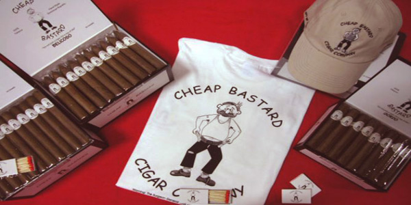 Cheap Bastard Cigars