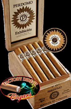 Perdomo Exhibicion #7 Churchill Ct.